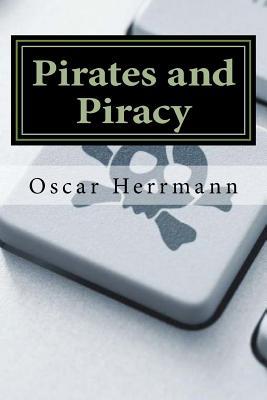 Pirates and Piracy - Herrmann, Oscar