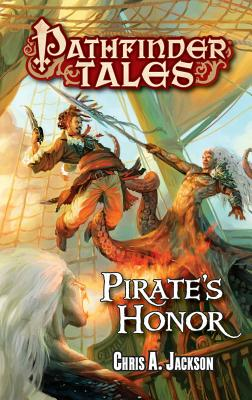Pirate's Honor - Jackson, Chris A
