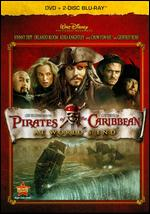 Pirates of the Caribbean: At World's End [3 Discs] [DVD/Blu-ray] - Gore Verbinski