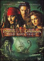 Pirates of the Caribbean: Dead Man's Chest [WS] - Gore Verbinski