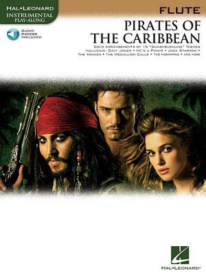 Pirates of the Caribbean: Flute - Hal Leonard Publishing Corporation (Creator)