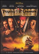 Pirates of the Caribbean: The Curse of the Black Pearl [2 Discs] - Gore Verbinski