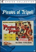 Pirates of Tripoli