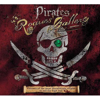Pirates: Rogues' Gallery - Matthews, John