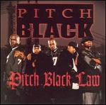Pitch Black Law [Clean]