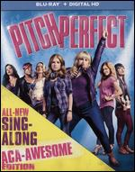 Pitch Perfect [Includes Digital Copy] [UltraViolet] [With Pitch Perfect 2 Movie Cash] [Blu-ray] - Jason Moore