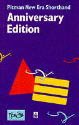 Pitman New Era Anniversary Edition - O'Dea, Audrey
