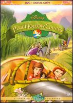 Pixie Hollow Games [Pixie Party Edition] [Includes Digital Copy] [With Online Game]