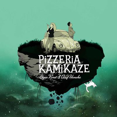 Pizzeria Kamikaze - Keret, Etgar