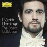 Pl�cido Domingo: The Opera Collection