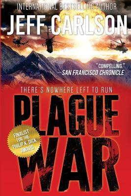 Plague War - Carlson, Jeff