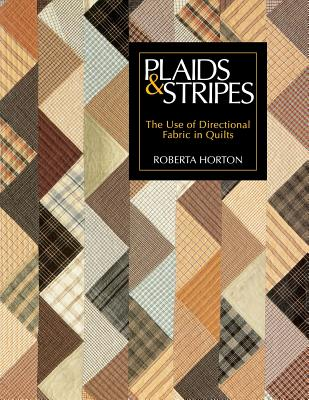 Plaids & Stripes - Print on Demand Edition - Horton, Roberta, and Van Young, Sayre (Editor)