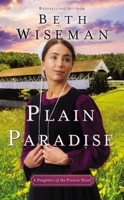 Plain Paradise - Wiseman, Beth