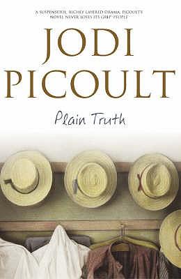 Plain Truth - Picoult, Jodi