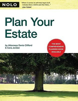 Plan Your Estate - Clifford, Denis, Attorney