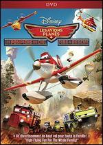 Planes: Fire and Rescue [Bilingual] - Roberts Gannaway
