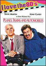 Planes, Trains and Automobiles [I Love the 80's Edition] - John Hughes