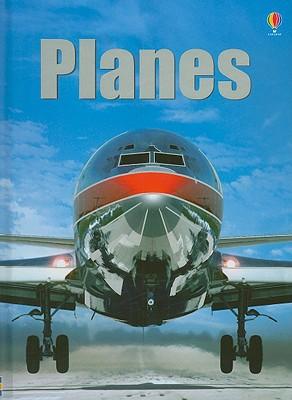 Planes - Patchett, Fiona
