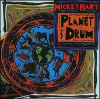 Planet Drum - Mickey Hart