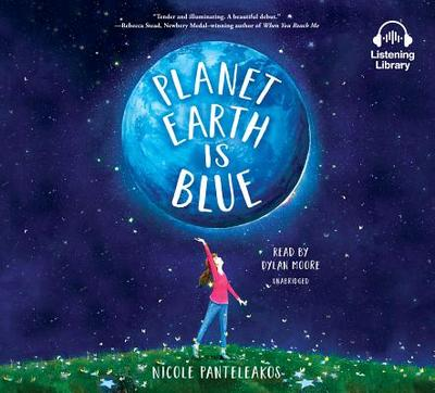 Planet Earth Is Blue - Panteleakos, Nicole