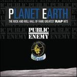 Planet Earth: Rock and Roll Hall of Fame Greatest [Remastered] [Indieonly]