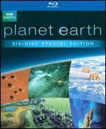 Planet Earth [Special Edition Gift Set] [6 Discs] [Blu-ray]