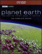 Planet Earth: The Complete Collection [HD]