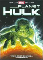 Planet Hulk - Sam Liu