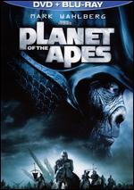 Planet of Apes [2 Discs] [Blu-ray/DVD]