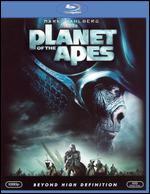 Planet of the Apes [Blu-ray] - Tim Burton