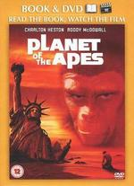 Planet of the Apes - Franklin J. Schaffner