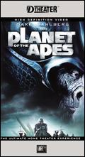 Planet of the Apes - Tim Burton