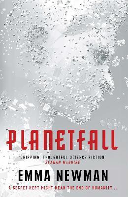Planetfall - Newman, Emma