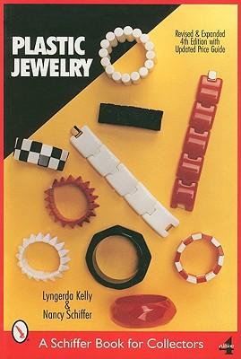 Plastic Jewelry - Kelley, Lyngerda