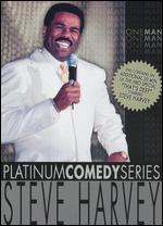 Platinum Comedy Series: Steve Harvey -