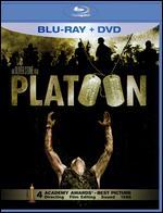 Platoon [2 Discs] [Blu-ray/DVD] - Oliver Stone