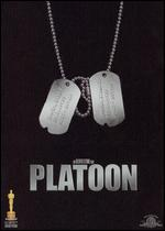Platoon [Collector's Edition Steel Book] [2 Discs] - Oliver Stone