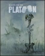 Platoon [Limited Edition] [SteelBook] [Blu-ray]