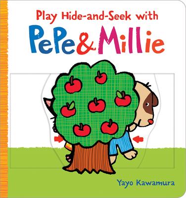 Play Hide-And-Seek with Pepe & Millie - Kawamura, Yayo