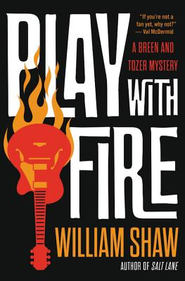 Play with Fire - Shaw, William