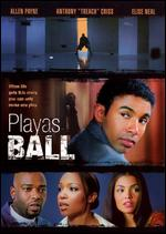 Playas Ball - Jennifer Harper