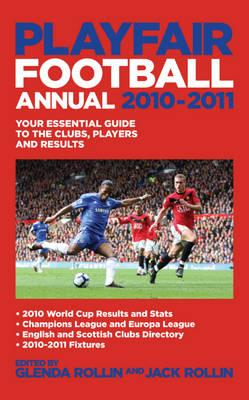 Playfair Football Annual 2010-2011 - Rollin, Glenda, and Rollin, Jack