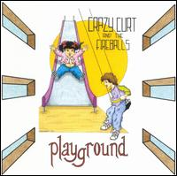 Playground - Crazy Curt & The Fireballs