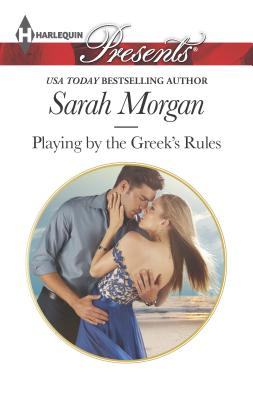 Playing by the Greek's Rules - Morgan, Sarah