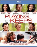 Playing for Keeps [Includes Digital Copy] [UltraViolet] [Blu-ray] - Gabriele Muccino