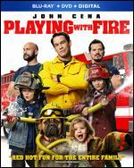 Playing with Fire [Includes Digital Copy] [Blu-ray/DVD]