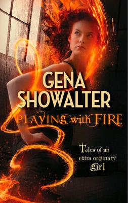 Playing With Fire - Showalter, Gena