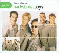 Playlist: The Very Best of Backstreet Boys - Backstreet Boys