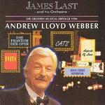 Plays Andrew Lloyd Webber - James Last