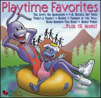Playtime Favorites - Music for Little People Choir